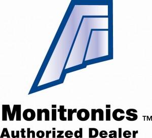 Moni Auth DLR logo